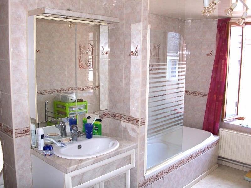 Sale house / villa Avesnes sur helpe 70600€ - Picture 8