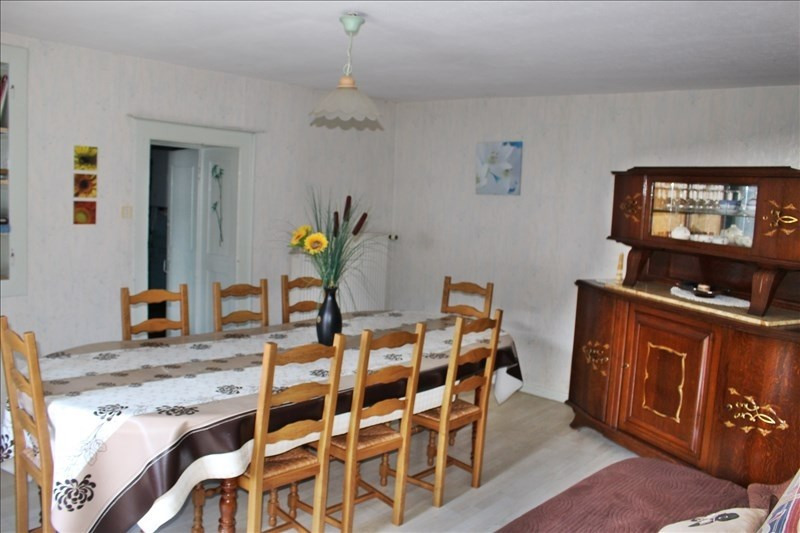Sale house / villa St stail 139000€ - Picture 3
