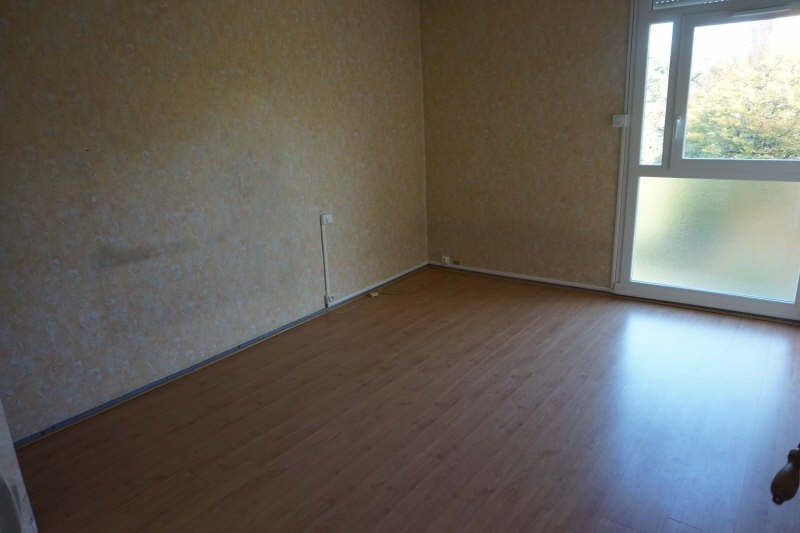 Vente appartement Villeurbanne 129 000€ - Photo 5