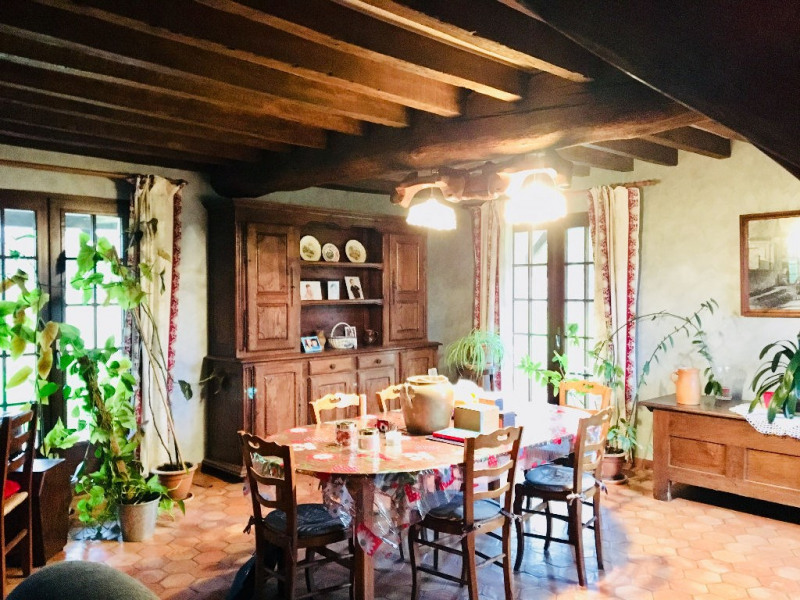Vente maison / villa Rainvillers 278 000€ - Photo 3