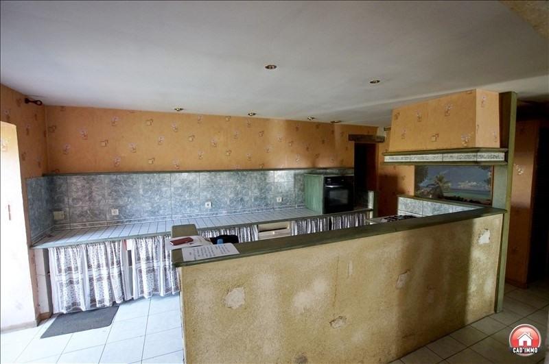Sale house / villa St aubin de lanquais 181500€ - Picture 8