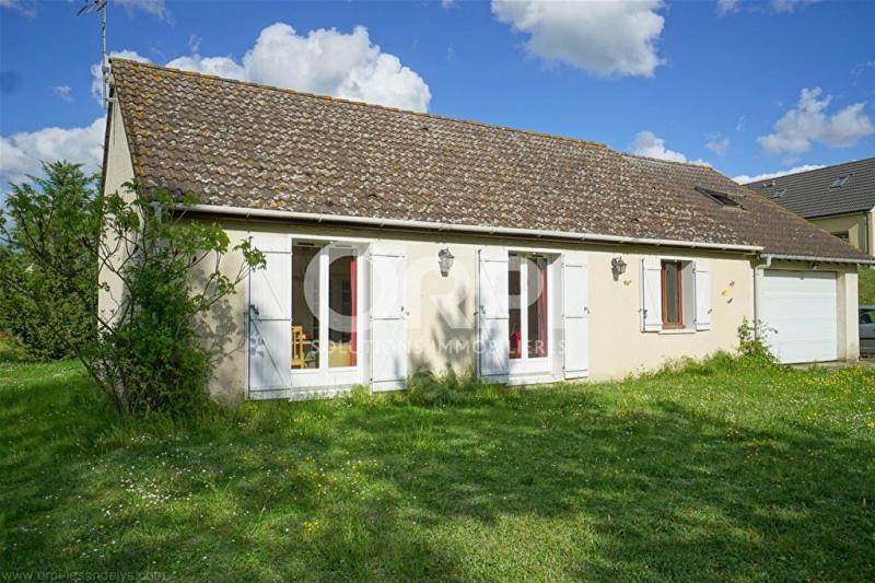 Maison 3 chambres - Proche Les Andelys - 106 m²