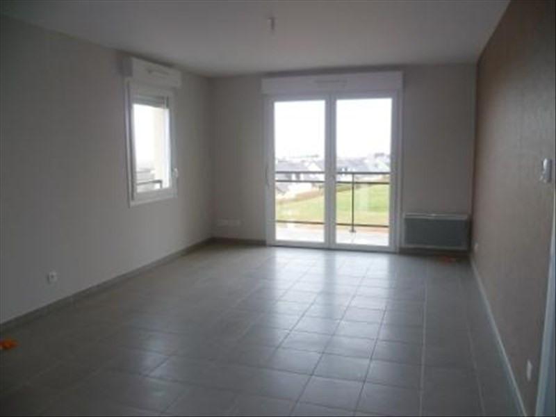 Location appartement Fleury sur orne 423€ CC - Photo 1