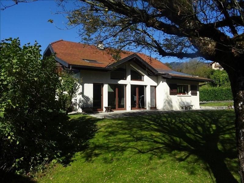 Vente de prestige maison / villa Fillinges 640000€ - Photo 1