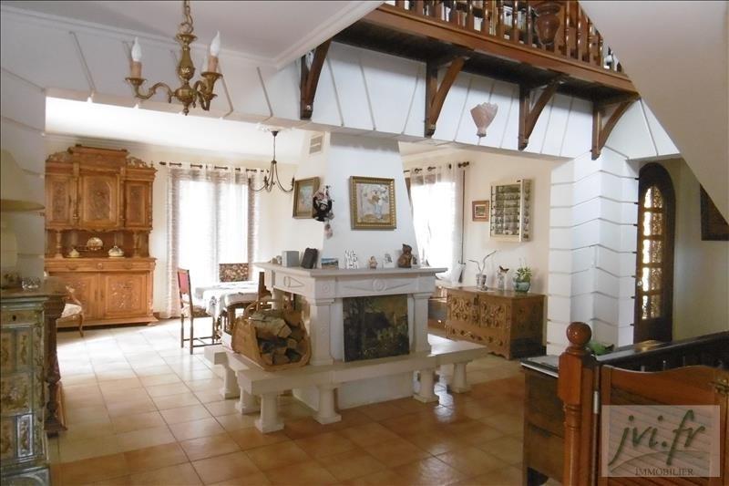 Vente maison / villa Deuil la barre 735000€ - Photo 3