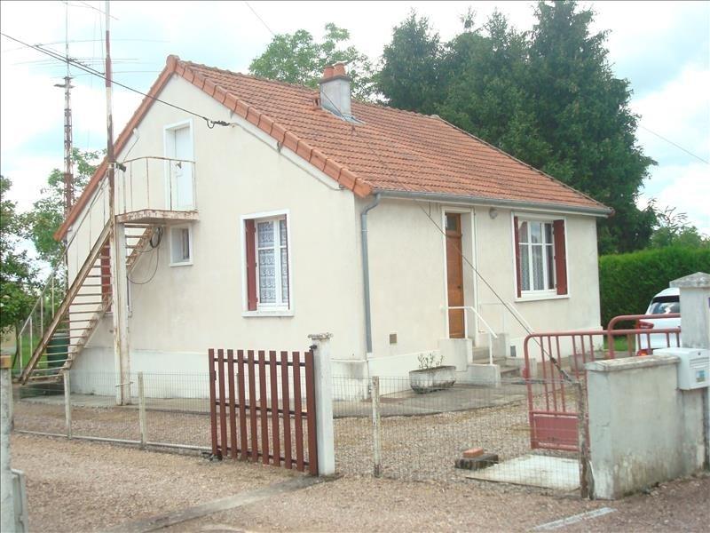 Sale house / villa Imphy 68000€ - Picture 1