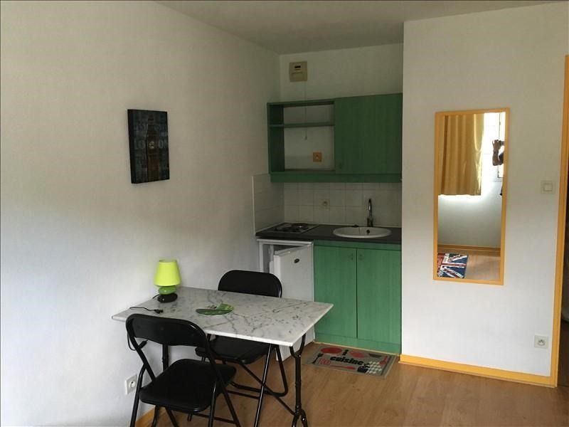 Vente appartement Chambery 65000€ - Photo 3
