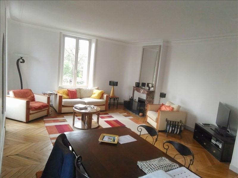 Vente de prestige appartement Louveciennes 580000€ - Photo 1