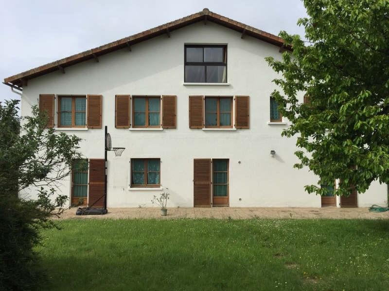 Vente maison / villa Poitiers 299000€ -  2