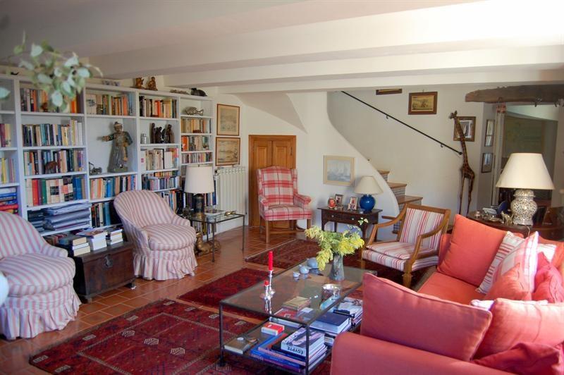 Престижная продажа дом Seillans 1580000€ - Фото 16