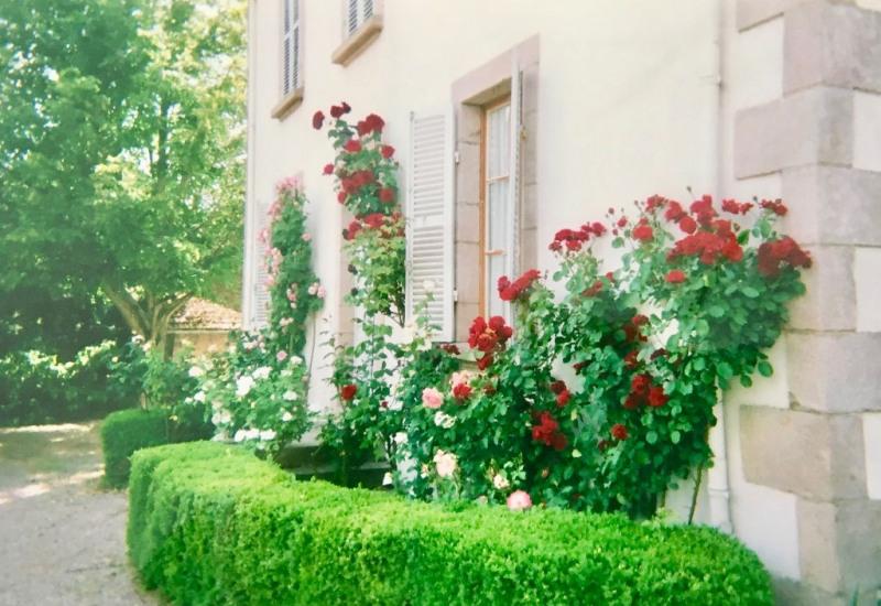 Maison Saint Symphorien De Marmagne 8 pièce (s) 300m²