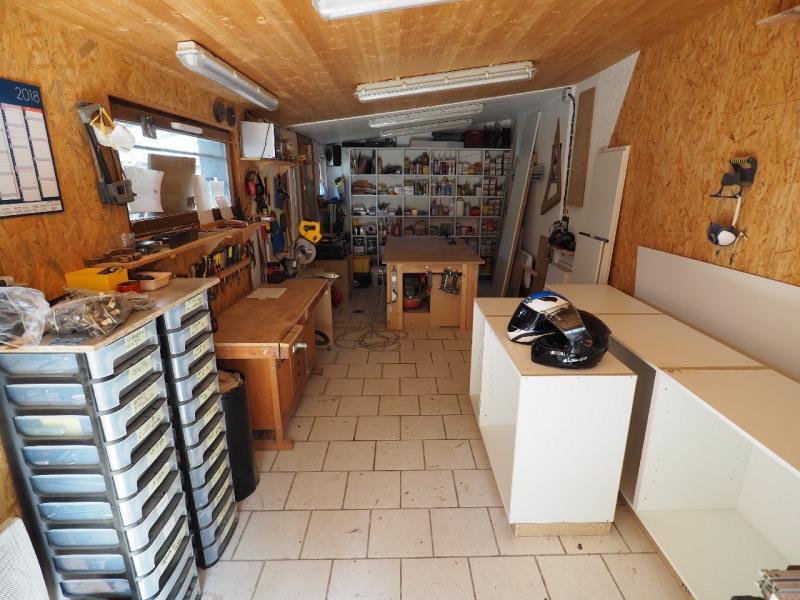 Vente maison / villa Dammarie les lys 295000€ - Photo 9