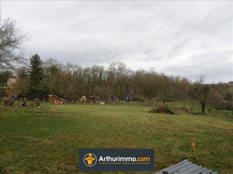 Vente terrain St chef 66 000€ - Photo 3