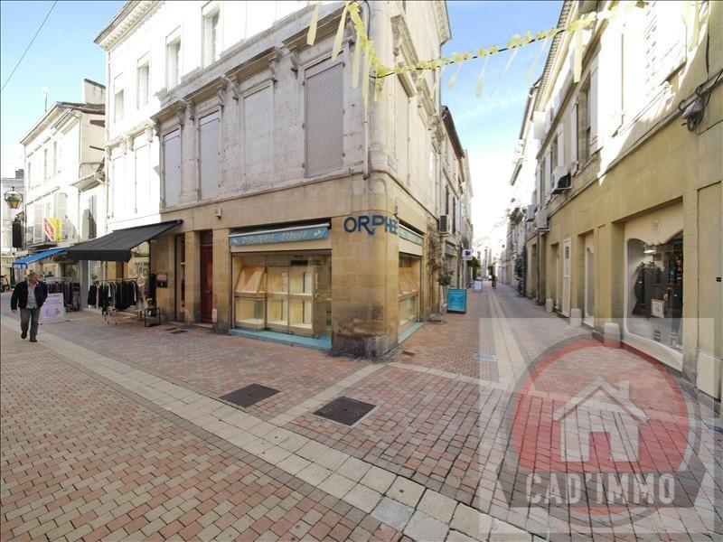 Location boutique Bergerac 750€ +CH/ HT - Photo 1