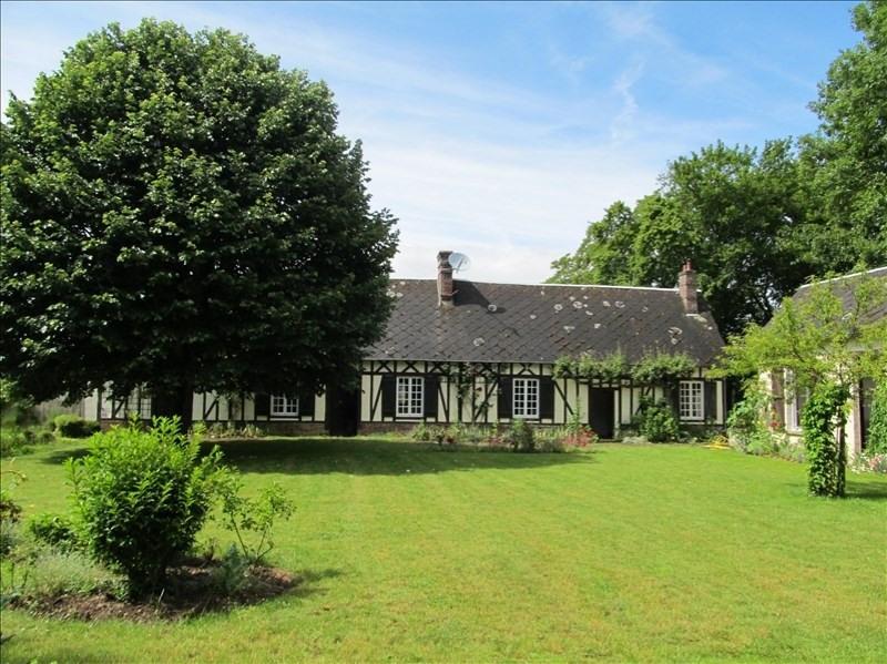 Vente maison / villa Ste marthe 158000€ - Photo 1