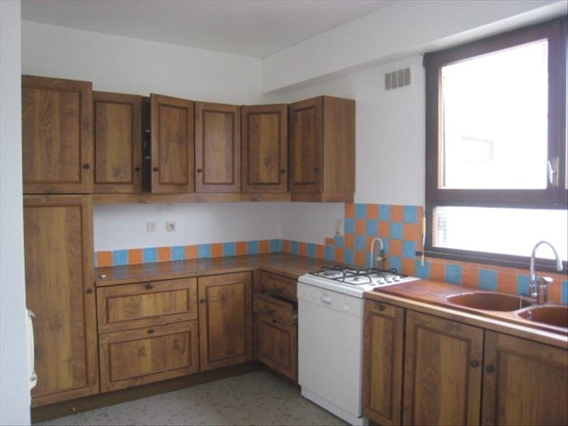 Location appartement St cloud 1300€ CC - Photo 3