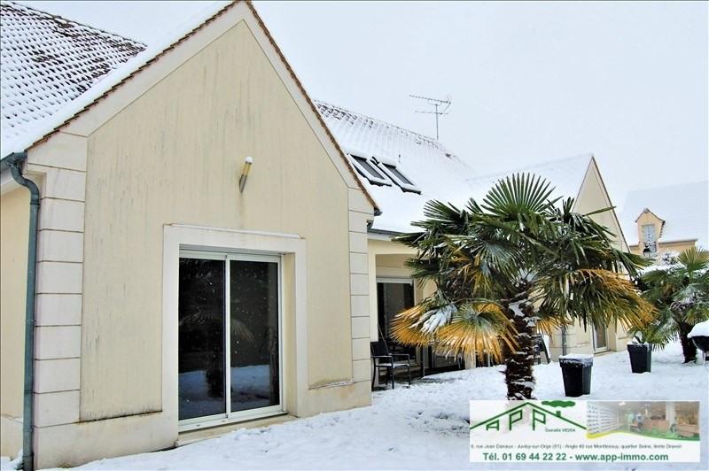 Vente maison / villa Mennecy 525000€ - Photo 2