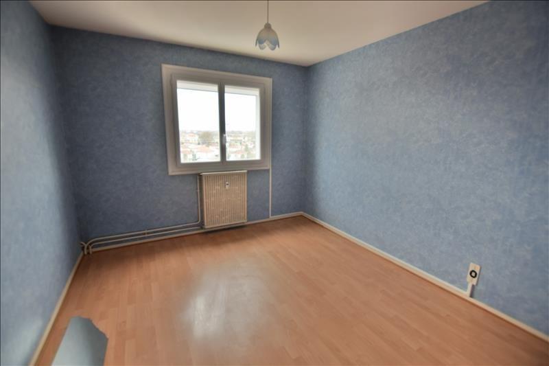 Venta  apartamento Pau 69000€ - Fotografía 4