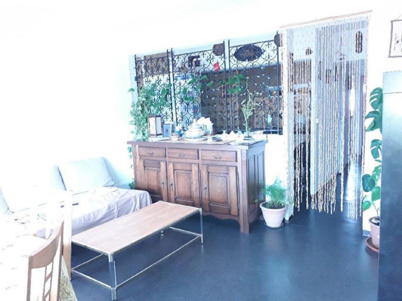 Sale apartment Marseille 3ème 61000€ - Picture 1