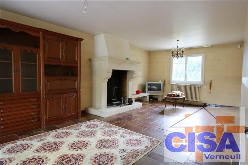 Sale house / villa Verneuil en halatte 294000€ - Picture 2