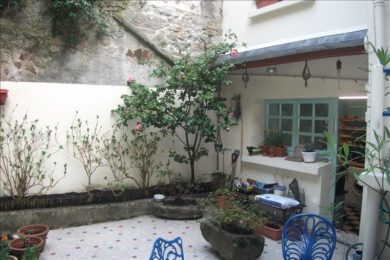 Sale house / villa Audierne 130 750€ - Picture 9