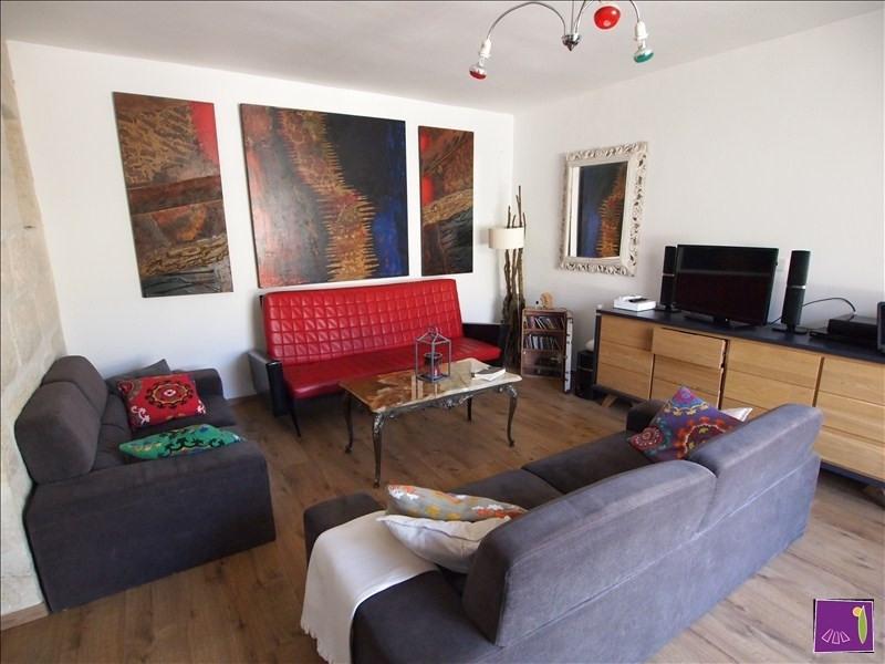 Vente appartement Uzes 310000€ - Photo 12