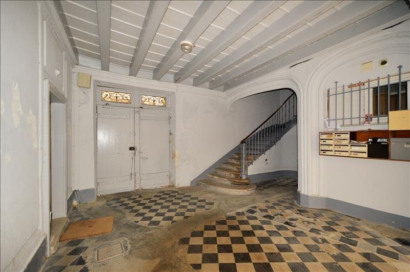 Verkoop  appartement Avignon intra muros 88000€ - Foto 1