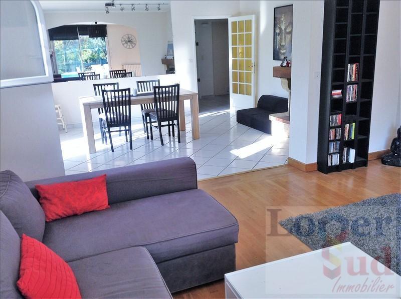 Sale house / villa Le cres 472000€ - Picture 2