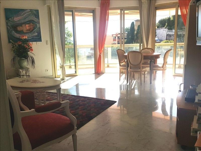 Vente appartement Roquebrune cap martin 525000€ - Photo 2
