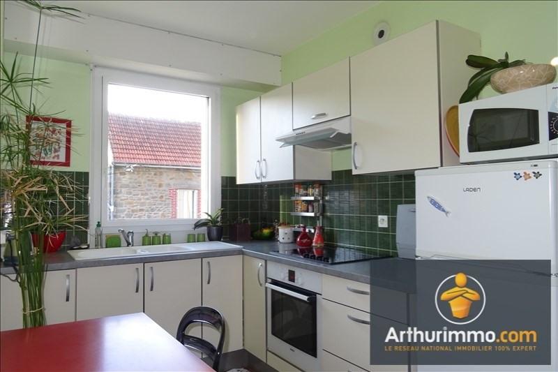 Sale apartment St brieuc 111825€ - Picture 5