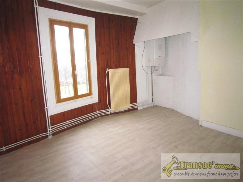 Sale house / villa Thiers 18000€ - Picture 6