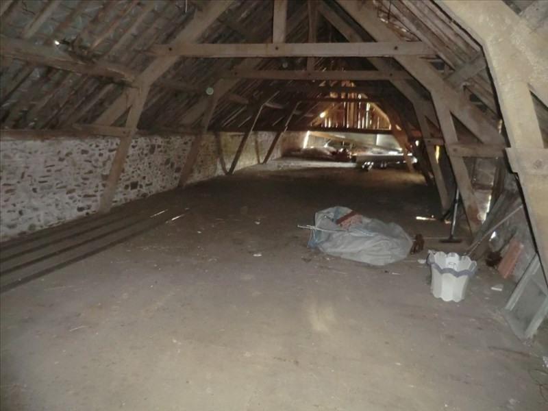 Vente maison / villa Bille 78400€ - Photo 7