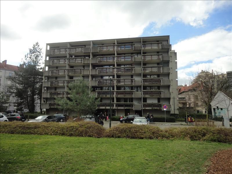 Vente appartement Grenoble 103000€ - Photo 1