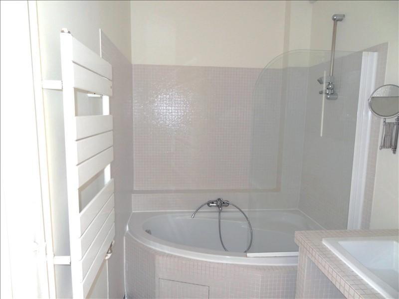 Rental apartment Levallois perret 1900€ CC - Picture 5