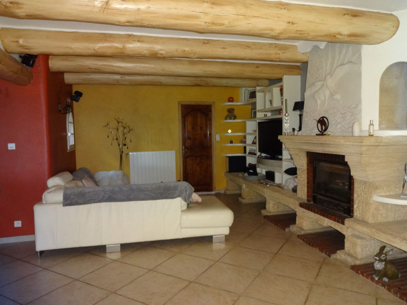 Deluxe sale house / villa Sorgues 787 500€ - Picture 6