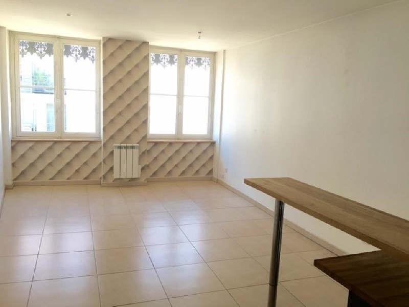Vendita appartamento Villeurbanne 165000€ - Fotografia 1