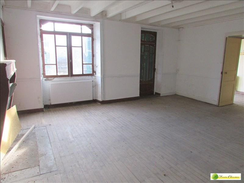 Vente maison / villa Aigre 49000€ - Photo 2