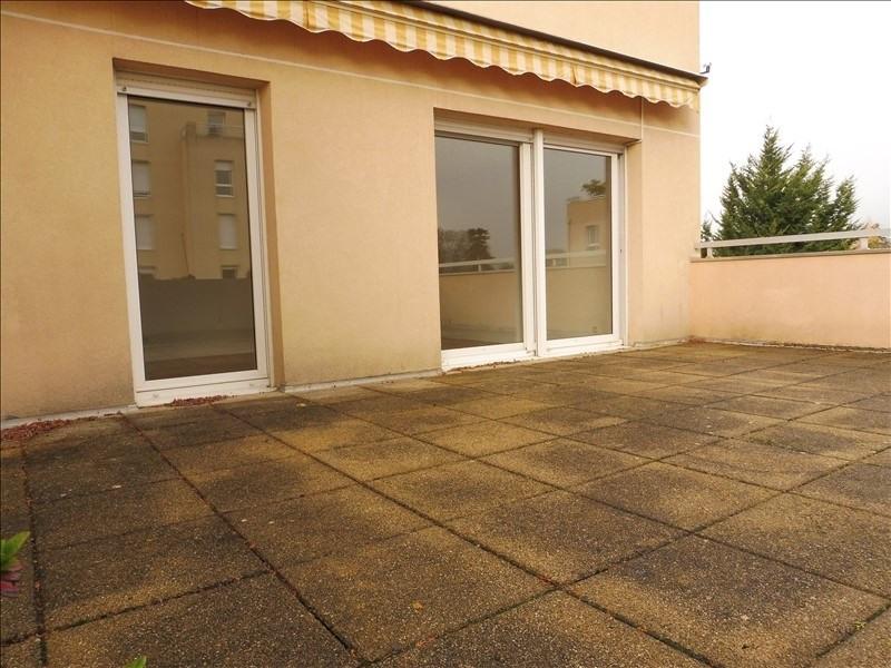 Vendita appartamento St genis laval 239000€ - Fotografia 1