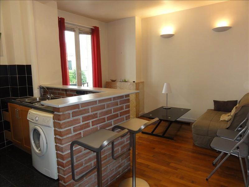 Produit d'investissement appartement Rueil malmaison 225000€ - Photo 1