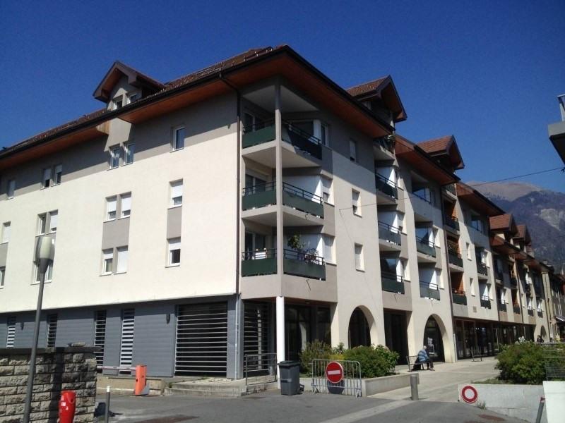 Rental apartment Bonneville 660€ CC - Picture 4