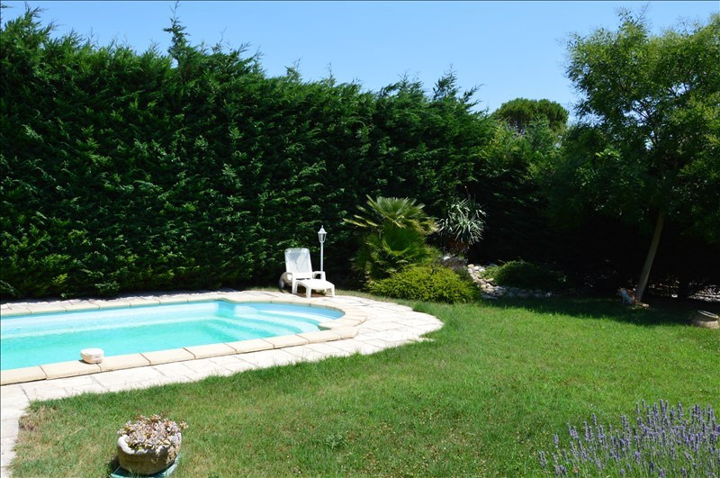 Sale house / villa Monteux 296 800€ - Picture 5