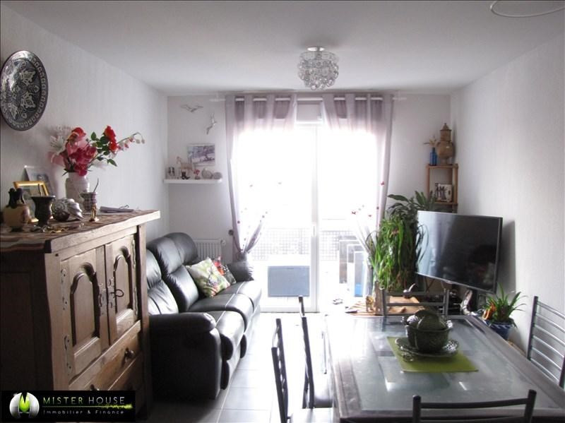 Verkoop  appartement Montauban 161000€ - Foto 6