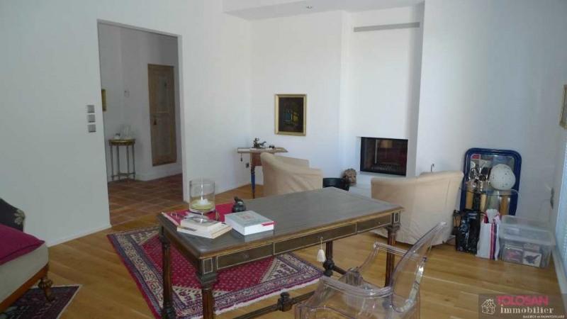 Vente de prestige maison / villa Proximite labege 819000€ - Photo 8