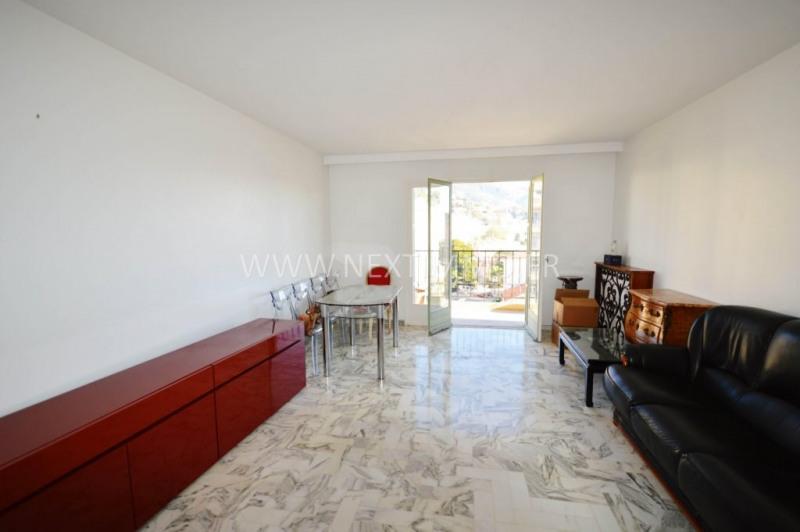 Vente de prestige appartement Menton 600000€ - Photo 6