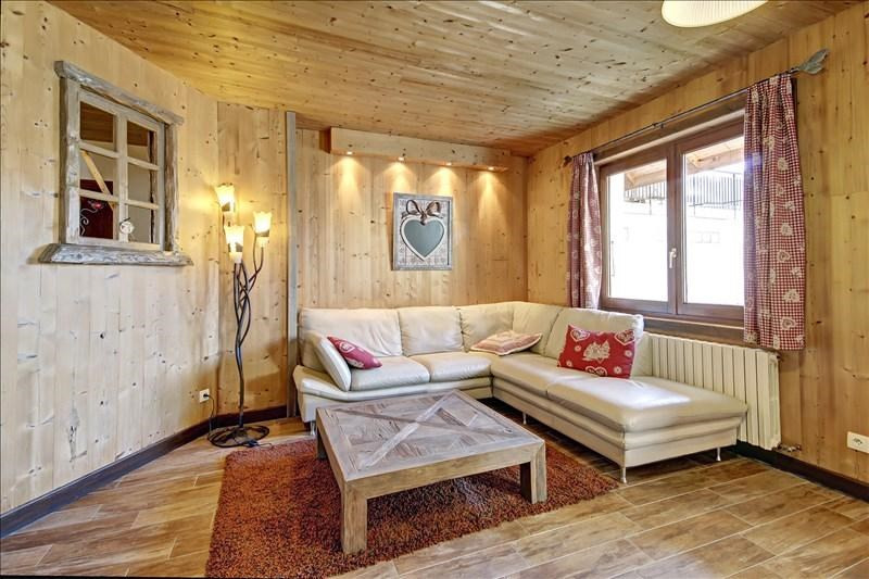 Immobile residenziali di prestigio casa Montriond 950000€ - Fotografia 5
