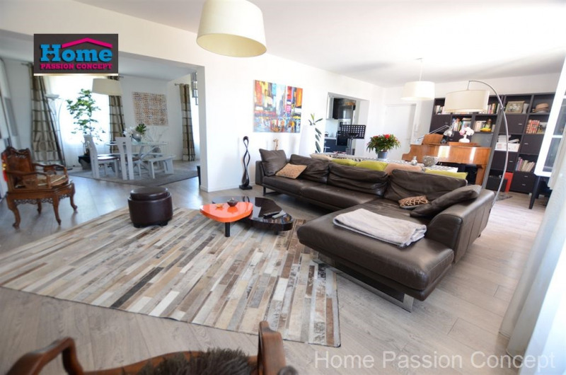 Vente appartement Rueil malmaison 699 000€ - Photo 4