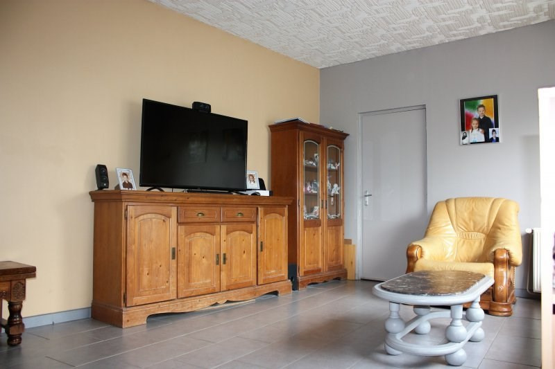 Sale house / villa Carvin 140 000€ - Picture 2