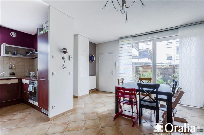 Vente appartement Grenoble 151500€ - Photo 8