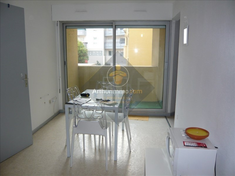 Location appartement Sete 450€ CC - Photo 2