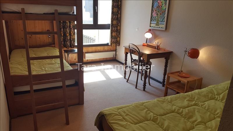 Sale apartment Les houches 278000€ - Picture 7